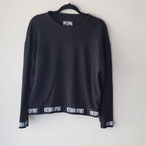 •Victoria Sport• Logo Sweatshirt